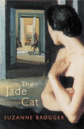 The Jade Cat av Suzanne Brogger (Heftet)