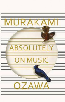 Absolutely on music av Haruki Murakami (Innbundet)