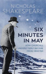Omslag - Six Minutes in May