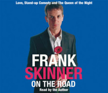 Frank Skinner on the Road av Frank Skinner (Lydbok-CD)