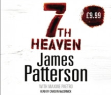 7th Heaven av James Patterson (Lydbok-CD)