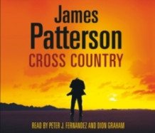 Cross Country av James Patterson (Lydbok-CD)