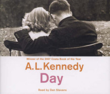 Day av A. L. Kennedy (Lydbok-CD)