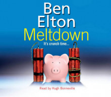 Meltdown av Ben Elton (Lydbok-CD)