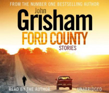 Ford County av John Grisham (Lydbok-CD)