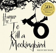 To Kill a Mockingbird av Harper Lee (Lydbok-CD)