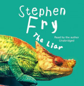 The Liar av Stephen Fry (Lydbok-CD)