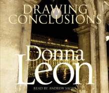 Drawing Conclusions av Donna Leon (Lydbok-CD)