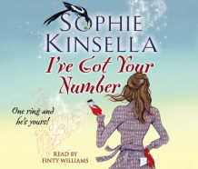 I've Got Your Number av Sophie Kinsella (Lydbok-CD)