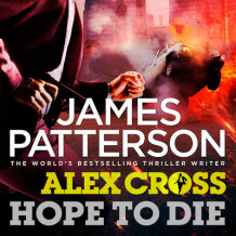 RC 1473 Hope to Die - CD av James Patterson (Lydbok-CD)