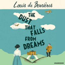 The Dust That Falls from Dreams av Louis de Bernieres (Lydbok-CD)