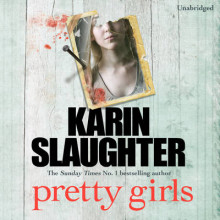 Pretty girls - a novel av Karin Slaughter (Annet bokformat)