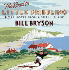 The Road to Little Dribbling av Bill Bryson (Lydbok-CD)