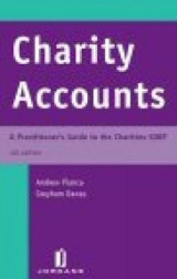 Omslag - Charity Accounts