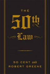Omslag - The 50th law