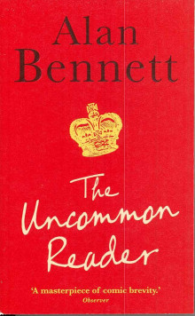 The uncommon reader av Alan Bennett (Heftet)