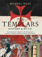 Omslag - The Templars