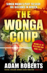 Omslag - The Wonga Coup