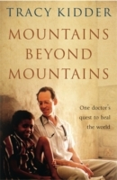 Mountains Beyond Mountains av Tracy Kidder (Heftet)