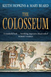 The Colosseum av Mary Beard og Keith Hopkins (Heftet)