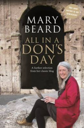 All in a Don's Day av Mary Beard (Heftet)