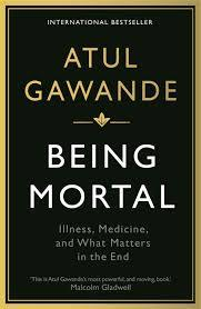 Being Mortal av Atul Gawande (Heftet)