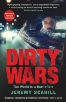 Dirty Wars av Jeremy Scahill (Heftet)