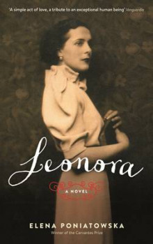 Leonora: A novel inspired by the life of Leonora Carrington av Elena Poniatowska (Heftet)