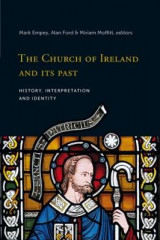 Omslag - The Church of Ireland and its Past