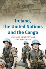 Omslag - Ireland, the United Nations and the Congo
