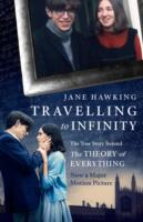 Omslag - Travelling to Infinity: The True Story Behind the Theory of Everything