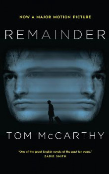 Remainder av Tom McCarthy (Heftet)