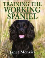 Training the Working Spaniel av Janet Menzies (Innbundet)