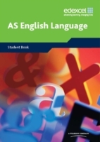 Edexcel AS English Language Student Book: Student Book av Alison Ross (Heftet)