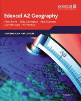 Omslag - Edexcel A2 Geography SB with CD-ROM