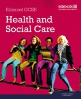 Edexcel GCSE Health and Social Care Student Book (Heftet)
