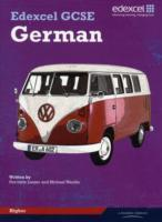 Edexcel GCSE German Higher Student Book av Michael Wardle og Harriette Lanzer (Heftet)