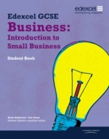 Edexcel GCSE Business: Introduction to Small Business av Alain Anderton, Andrew Ashwin og Ian Gunn (Heftet)