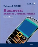 Edexcel GCSE Business: Business Communications av Andrew Ashwin og Nicola Walker (Heftet)