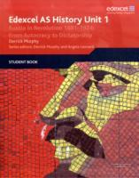 Edexcel GCE History AS Unit 1 D3 Russia in Revolution, 1881-1924: From Autocracy to Dictatorship av Derrick Murphy (Heftet)