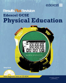 GCSE Physical Education SB+CDR: Student Book av Tony Scott (Blandet mediaprodukt)