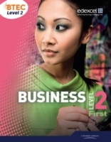BTEC First Business: Student Book Level 2 av Mike Neild, Carol Carysforth og Catherine Richards (Heftet)