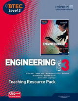 Omslag - BTEC Level 3 National Engineering Teaching Resource Pack