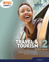 BTEC Level 2 First Travel and Tourism Student Book av Steve Ingle, Malcolm Jefferies, Andrew Kerr, Christine King, Tom Rock, Carol Spencer og Vicki Woodhead (Heftet)