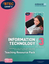 Omslag - BTEC Level 3 National IT Teaching Resource Pack: Teaching resource pack