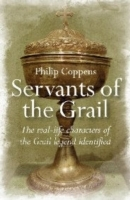 Servants of the Grail av Philip Coppens (Heftet)