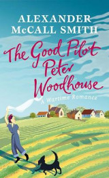 Omslag - The Good Pilot, Peter Wodehouse