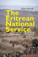 Omslag - The Eritrean National Service - Servitude for