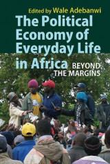Omslag - The Political Economy of Everyday Life in Africa