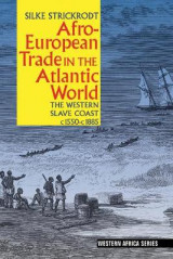 Omslag - Afro-European Trade in the Atlantic World